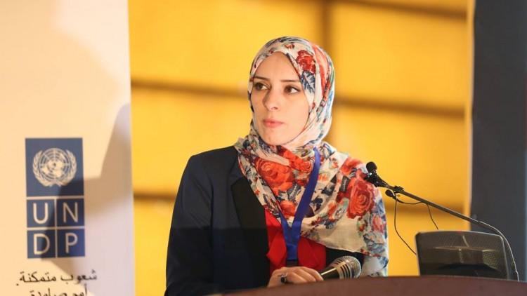 ورشة عمل إقليمية حول مشاركة المرأة في الانتخابات في الشرق الأوسط وشمال أفريقيا
