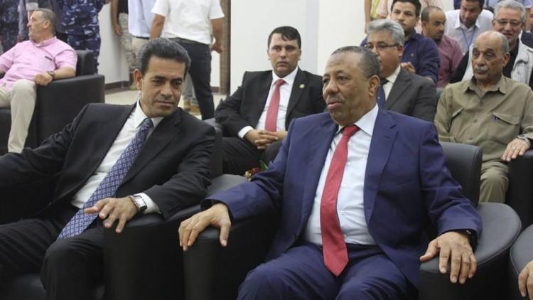 افتتاح مقر مكتب الإدارة الانتخابية بنغازي