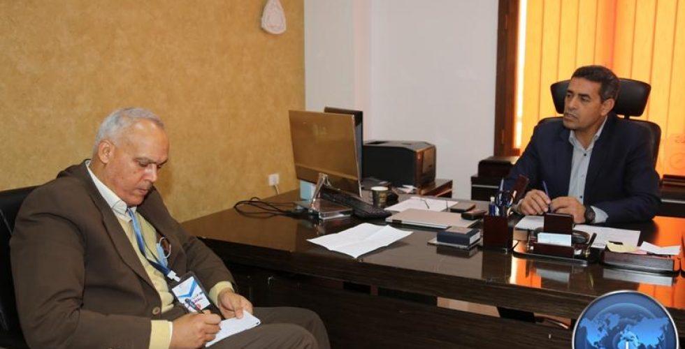 وكالة الانباء الليبية